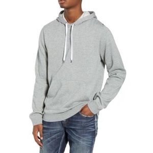 🆕NEW NORDSTROM HOODIE XLARGE GREAT FOR LAYERING